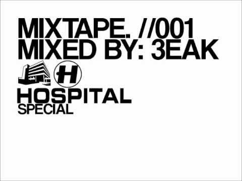 Mixtape 001//Hospital Special