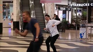 Oświadczyny we Wrocławiu (Flashmob proposal) | Bruno Mars - Marry You | Magnolia Park