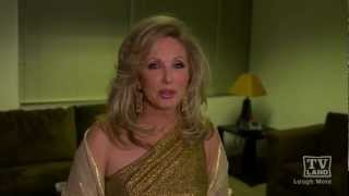 Morgan Fairchild plays yet another nemesis when she appears in the ...