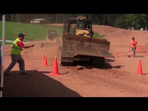 2019 Cat Operator Challenge At Gregory Poole Equipment Company