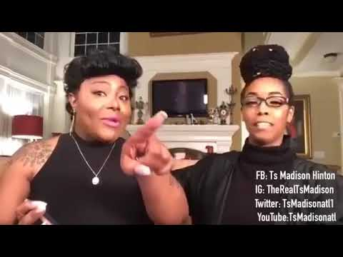 KHIA CLAPS Back At Wendy Williams, Lil' Kim, Remy Ma & More