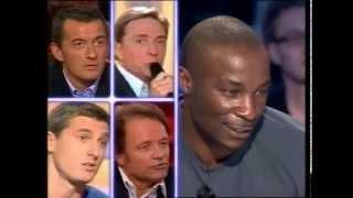 MC Jean Gab'1 - On n'est pas couché 24 février 2007 #ONPC