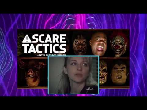 Scare Tactics Psycho in a Box