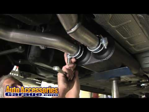 Flowmaster vs  Gibson - Decide On Right Exhaust For Your Truck or Car