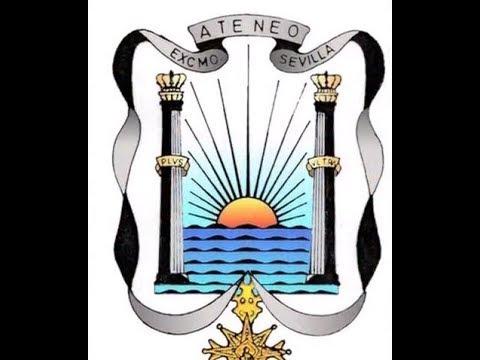 ATENEO DE SEVILLA - PRESENTACION DIRECTIVOS - CANAL SEVILLA RADIO