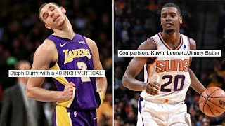 The Worst Draft Day Comparisons From The 2017 NBA Draft