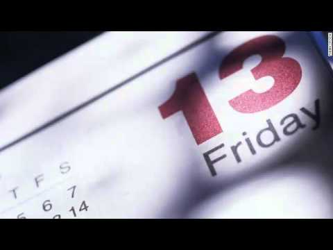 Friday the 13th: How did it come about and why are we so scared of it?