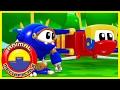 Animal Mechanicals | 1 Hour Compilation | Full Episodes | CARTOONS FOR KIDS