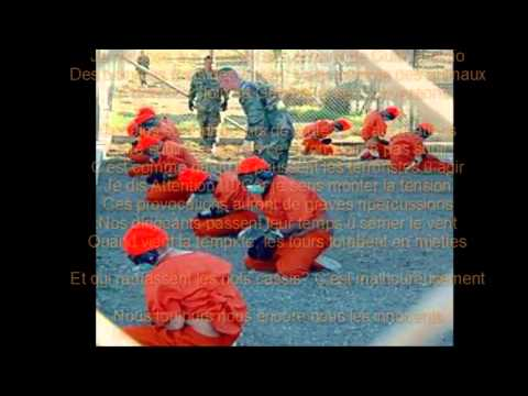 Active Member Pame [Guantanamo(lyrics)]