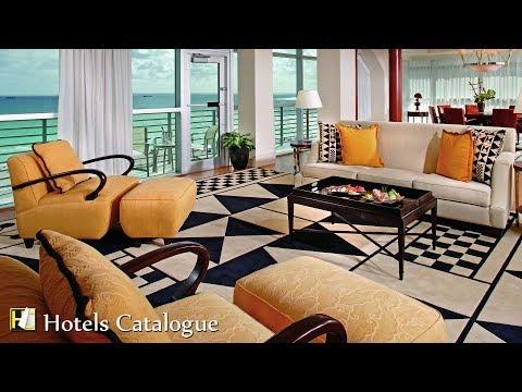 The Ritz-Carlton, South Beach - Room Highlights