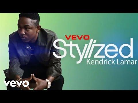 Kendrick Lamar - Stylized (VEVO LIFT) Thumbnail image