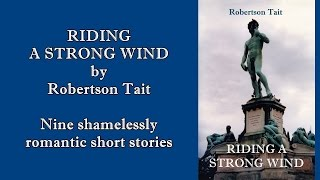 Riding a Strong Wind