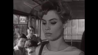 Улицы ждут пустые. из k/ф Первый троллейбус.  1963