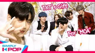 Baixar [Simply K-Pop] Preview With TOMORROW X TOGETHER(투모로우바이투게더)!! - Ep.387