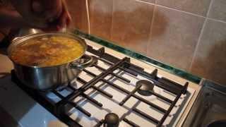 Как приготовить гречневый суп(Сайт Дом рецептов: http://domreceptov.com Страница вконтакте:http://vk.com/domreceptovbest Как приготовить вкусный гречневый суп..., 2014-03-03T00:09:33.000Z)