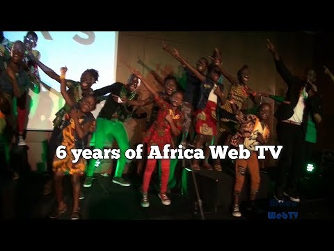 Africa Web TV at 6 - The journey continues