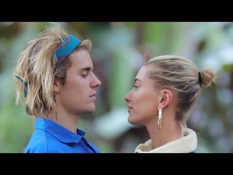 It Was Hailey Baldwin's Idea To Have SHOTGUN WEDDING With Justin Bieber!
