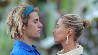 It Was Hailey Baldwin's Idea To Have SHOTGUN WEDDING With Justin Bieber!