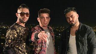 JADOR x NIKOLAS SAX x DESANTO - DE AZI SUNTEM ISTORIE (Oficial Video) 2019
