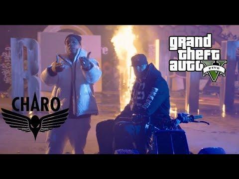 Niska - Tubalife Feat. Booba (MUSIC VIDEO) HD