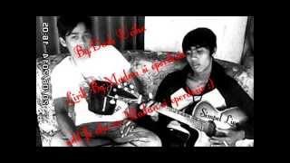 Gambar cover Lirik Bintang yg redup