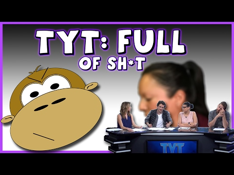 (Full) The Young Turks Don't Understand Immigration, How A Bill Becomes A Law, Or Anything Else