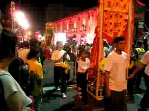 MALACCA, MALAYSIA - AN UNESCO WORLD HERITAGE HISTORICAL CITY INSCRIPTION.(fr:chankooncheng)