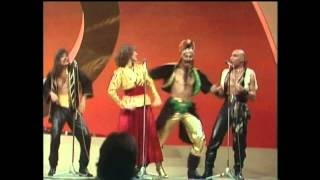 Dschinghis Khan - Germany 1979 - Eurovision songs with live orchestra