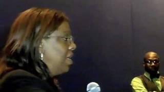 MURDER AT CITY HALL/NYC Councilman James E. Davis/SCREENING-CouncilwomanLetitia James Mon 4/5/10