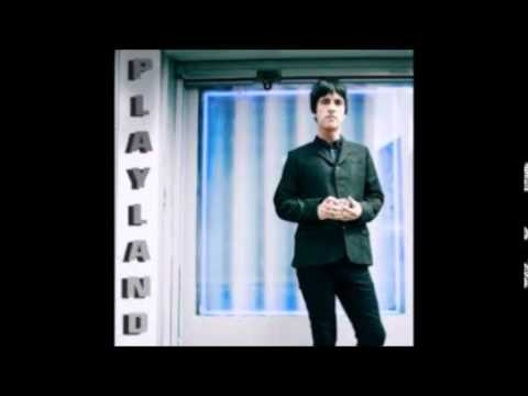 Candidate - Johnny Marr - Playland