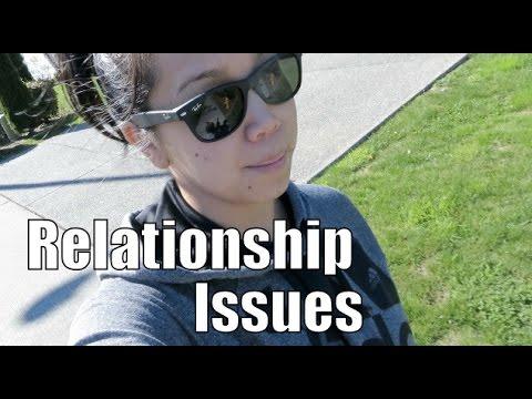 Relationship Issues - September 28, 2015 -  ItsJudysLife Vlogs
