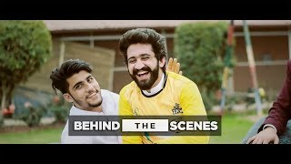 Type Of PSL Fans Bloopers/Behind The Scenes  By Our Vines, Rakx Production New 2018