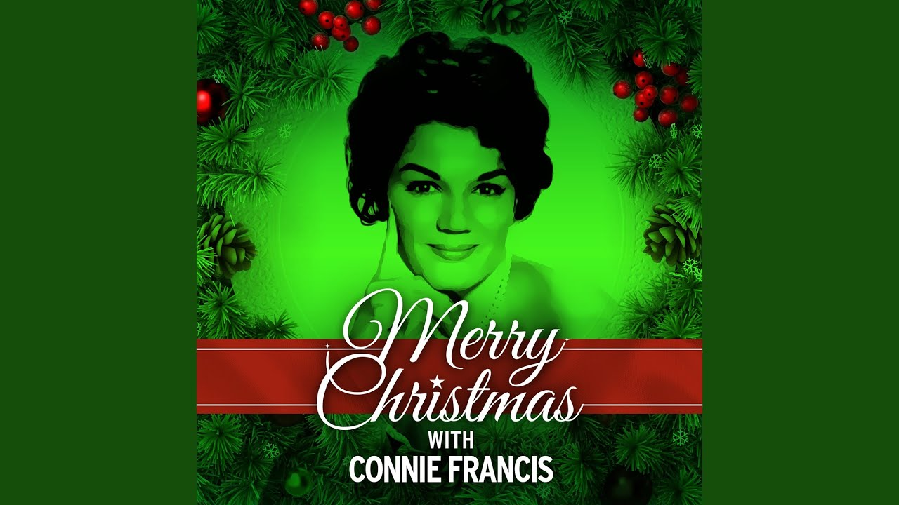 Connie Francis The Twelve Days Of Christmas.The Twelve Days Of Christmas