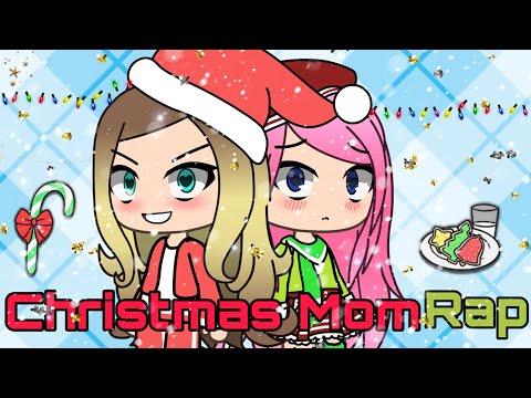 Christmas mom rap| Christams special