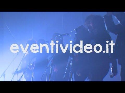 DNA & friends - Run like hell @ Osimo, AN 17/11/12