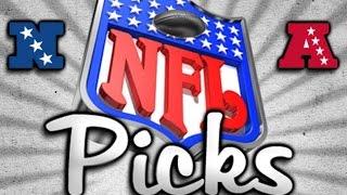 NFL Pick Em 2016-2017 Week 13 Predictions