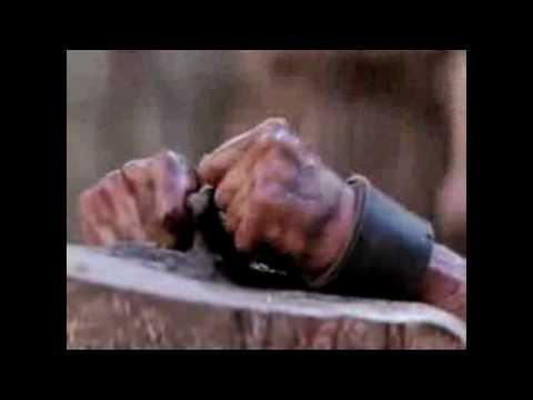 JESUS HAS MI CARACTER ((( DANIEL CALVETI )))