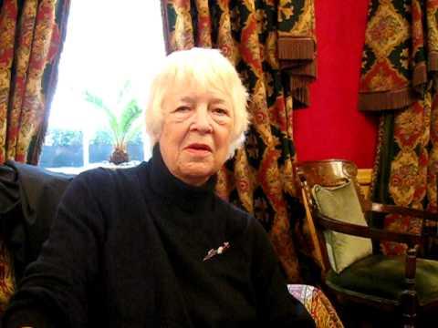 Ann Samson Christine Keeler room in 106 Piccadilly