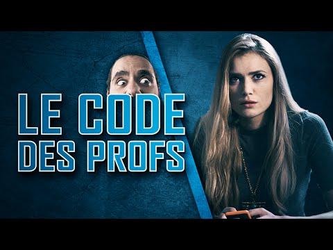 Le code des profs - Andy
