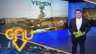 BUT FIRST: Mainstream Media Starts To Finally Cover Yemen War...From a Saudi Attack Helicopter