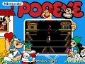 Popeye (Arcade) - Game Play