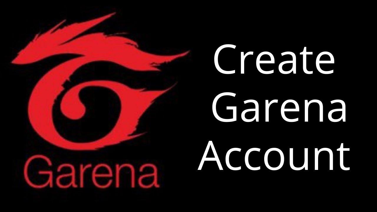 How to Create Garena Account | Garena Sign Up 2021