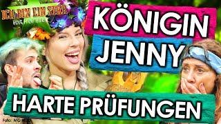 Dschungelcamp 2018 - FINALE! Königin Jenny! FIESE Prüfungen für Daniele Negroni & Tina! IBES RTL