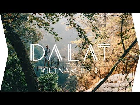 Dalat // Vietnam Travel Ep. 2