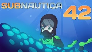 KILLED A SAND SHARK WITH MY.. BARE HANDS!! [Ep. 42] | Subnautica Mp3