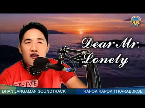 """Dear Mr. Lonely """"Rose Story Part 5"""" April 21, 2017"""