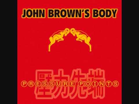 John Brown's Body - Make It Easy