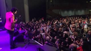 Ye Chand Sa Roshan | Badan Pe Sitare | Ankush Bhardwaj | Live in Birmingham | 13th April'19