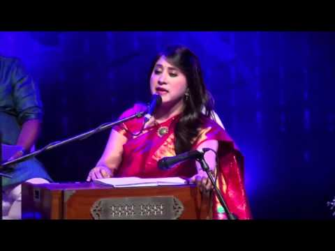 Aaj Gokulat Rang Khelato Marathi  by Devyani Majumdar