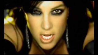 Britney Spears - Toxic (Rock Version)